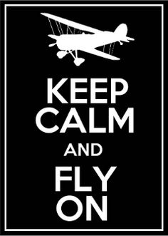 Keep calm and fly on. New week new day. Airplane House, Aviation Quotes, Fly Quotes, Woman Silhouette, Cabin Crew, Travel Scrapbook, Flight Attendant, Thought Provoking, Keep Calm