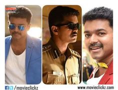 Theri teaser release date revealed