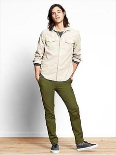 #Lookbook #Fall #Fashion from GAP http://www.tiendeo.us/