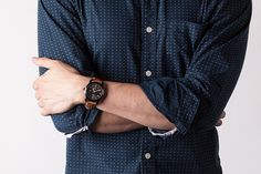 How to Roll Your Sleeves: 5 Foolproof Ways
