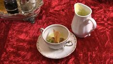 Lakatos Márk menüje Tea Cups, Marvel, Tableware, Dinnerware, Tablewares, Dishes, Place Settings, Cup Of Tea