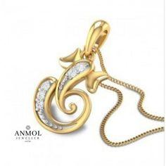 Fine Jewelry, Women Jewelry, Fashion Jewelry, Ganesh Pendant, Gold Pendants, Jewellery Sketches, Ring Designs, Band Rings, Diamonds