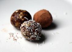 Dulces de Dátiles del Antiguo Egipto - Recetas Judias