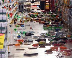 Σεισμός έπληξε και την Νέα Ζηλανδία λίγο μετά την Ιαπωνία