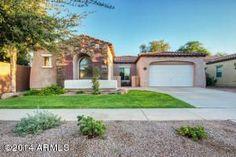 Chandler Homes between $250,000-300,000