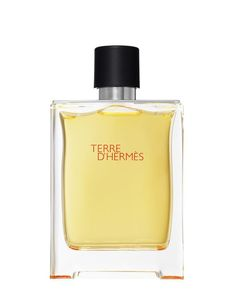 HERMES Terre d'Hermes Pure Perfume Natural Spray 6.7 oz.