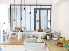 """Résultat de recherche d'images pour """"agencement cuisine salle à manger"""""""