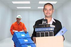 como mejorar la logistica de tu empresa u hogar, para mayor informacion visitanos en www.extraespacio.com