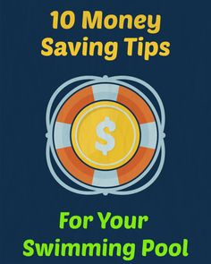 Over the years, I've come across some interesting money saving tips for your pool while working with pool owners. These tips will help you cut back spending while actively trying to maintain a healthy, stress-free lifestyle, enjoying your pool. Pool Cleaning Tips, Swimming Pool Maintenance, Swimming Pool Accessories, Pool Care, Pool Hacks, Intex Pool, Pool Supplies, Dream Pools, Cool Pools