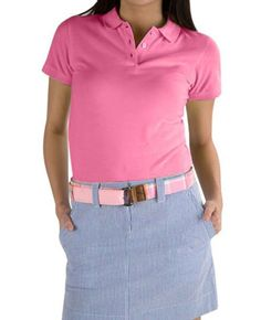 25 Best Women Polo Shirts images  64cea5121