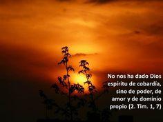 FRASES DE LA BIBLIA 2 - desarrollo personal, superación y autoayuda