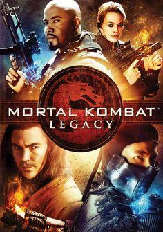 Mortal Kombat: Legacy #video #games #videogames