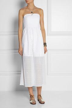 Midi Dress / Tibi