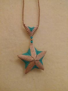 Ben yaptım yıldız modeli