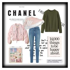 """""""casual#9"""" by tanttu-haapop on Polyvore featuring Hollister Co., Paige Denim, Toast and adidas"""