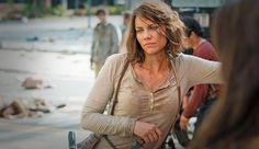 alanna masterson   Robert Kirkman: Tough Times Ahead for Maggie & Daryl