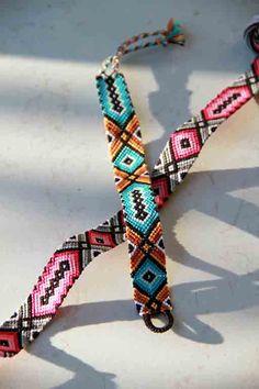 Photo of #40723 by AZClaire - friendship-bracelets.net