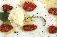 Сушени домати - направи си сам
