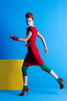 From the Vivid Colors collection by Cora Kemperman, Dutch designer (www.corakemperman.nl)