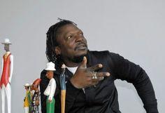 Pascale Marthine #Tayou, Born 1967 Yaoundé, Cameroon
