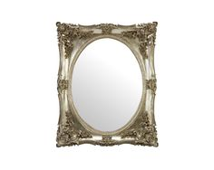 Made to order furniture - Beth Mirror Rectangular - Champagne | Laura Ashley