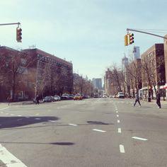 West Village (April 2013)