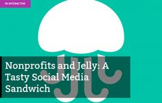 Social media, nonprofits, and Jelly.  Find out how this mobile app can boost engagement with your nonprofit's audience.