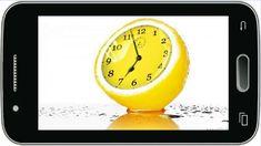 Fajny dzwonek, budzik do telefonu - Time lemon
