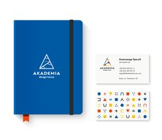 Akademia Design House on Behance