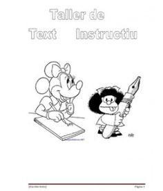Taller Instructiu