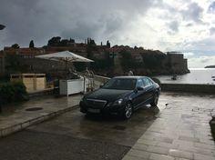 Taxi to Sveti Stefan www.gomontenegro.me #Montenegro #Taxi #Transfer #airport #Podgorica