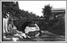 Tepecik Kapılar  -  kervan köprüsü