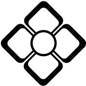 Image result for geometric flower