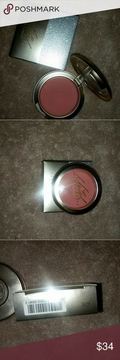 Mac Mariah Carey Sweet Sweet Fantasy Blush Authentic new limited edition sold out online price firm MAC Cosmetics Makeup Blush