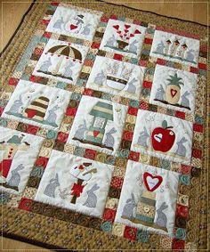 colchas patrones acolchado de retazos acolchados aplica edredones ideas acolchar edredones del beb edredones casa bloques del edredn