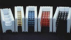 1000 images about concrete on pinterest concrete for Foam basement forms