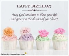 Best birthday wishes quotes for her mothers ideas Spiritual Birthday Wishes, Christian Birthday Wishes, Birthday Wishes For A Friend Messages, Best Birthday Wishes Quotes, Birthday Greetings For Facebook, Birthday Greeting Message, Happy Birthday Wishes For A Friend, Happy Birthday Wishes Images, Birthday Blessings