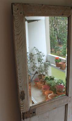 www.stringandjam.com Oversized Mirror, Live, House, Furniture, Home Decor, Decoration Home, Home, Room Decor, Home Furnishings