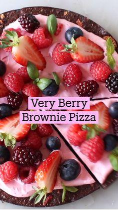 Fun Baking Recipes, Sweet Recipes, Dessert Recipes, Cooking Recipes, Delicious Desserts, Yummy Food, Tasty, Comida Diy, Diy Food