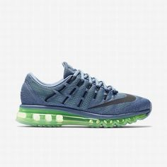 CUSHIONED FOR COMFORTThe Nike Air Max 2016 Women s Running Shoe lets you  run the streets in comfort with maximum,flexible cushioning and lightweight  mesh ... 102585b39ac8