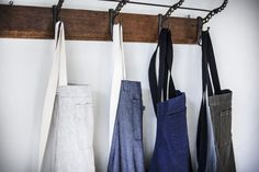 EH Works Aprons