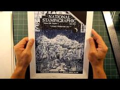 Stampscapes 101: Video 114. Scenic Review IV