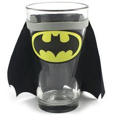 I wear the cape... I make the swoosh noises! I am  batman! lol