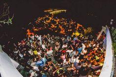 Festas: do reggae ao samba a fervo é certo