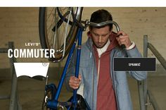 #onlinestore #online #store #shopnow #shop #mencollection #men #leviscollection #levis #commuter #bike