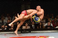To catch you fervent new UFC fans up to speed we have 6 facts to make you sound like a long-time Ultimate Fighting Championship Fan! George St Pierre, Fitness Stores, Santa Monica Blvd, Ufc Fighters, Mma Training, Ultimate Fighting Championship, Fight Club, Mixed Martial Arts, Wrestling