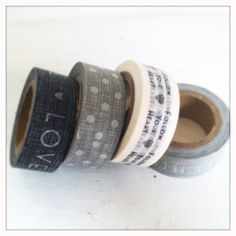 Masking tape by East of India