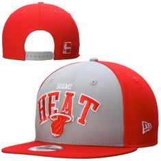 Miami Heat 9FIFTY Hat