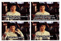 Oh, Dan. :)