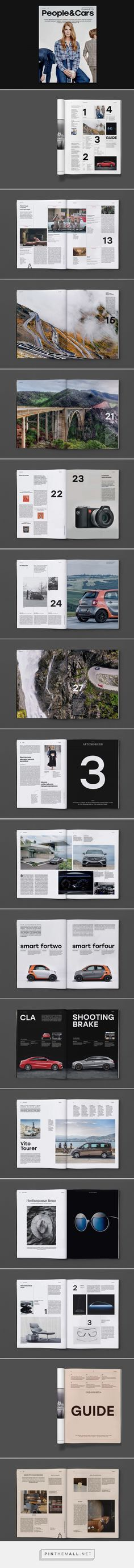 People&Cars for Mercedes on Behance... - a grouped images picture - Pin Them All